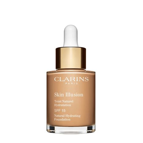 Skin Illusion Foundation SPF15