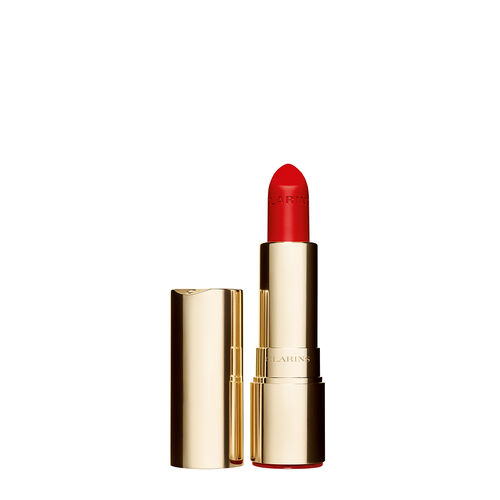 Joli Rouge Velvet 741V - Red Orange