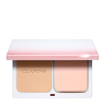 White Plus Brightning Powder Foundation SPF15 PA++ 02