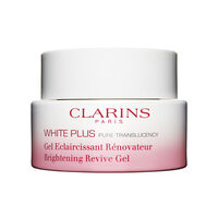 White Plus Brightening Revive Gel