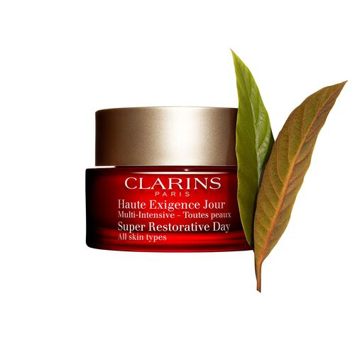 Super Restorative Day Cream - All Skin Types
