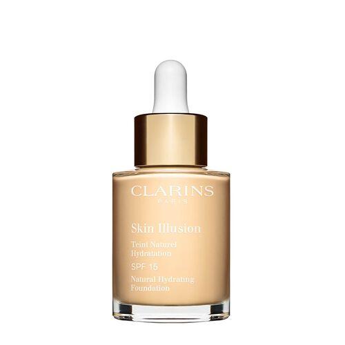 Skin Illusion Foundation - Worldwide - 110 honey