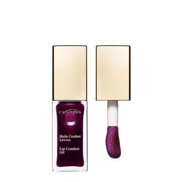 Instant Light Lip Comfort Oil 08 blackberry - Saleable