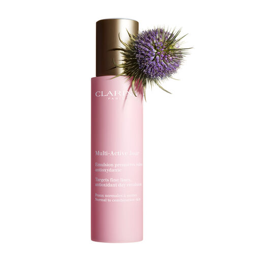 Multi-Active Day Emulsion