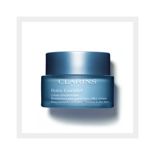 Hydra-Essentiel Cream Normal to Dry Skin 50 mL