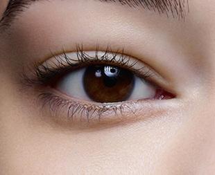 Short lashes