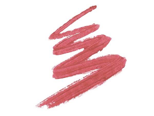 Melt-on lip liner