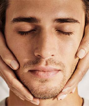 Skin Energizer for men